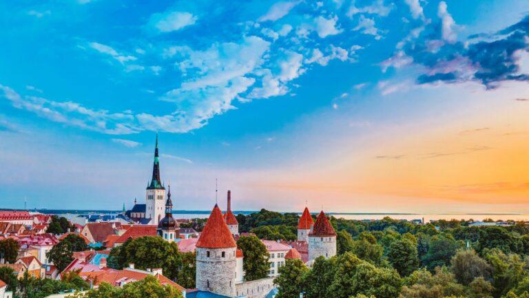 Day 5: Estonia