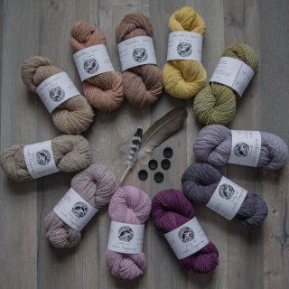 Sunflower Knit